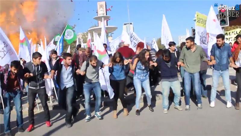 Turkey: Class War ag...