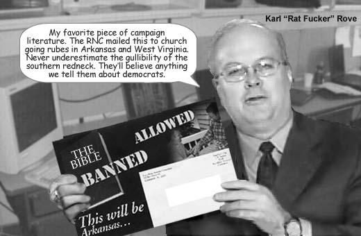 GOP Vote Fraud In O...