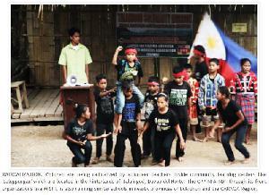 Mindanao, Philippines: Stop 'Lumad' killings, harassment - UN