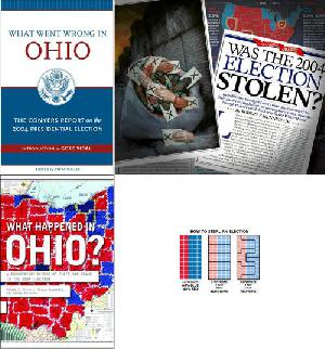 Ohio And National Republicans Plot Another Presidential Election Theft As in 2004