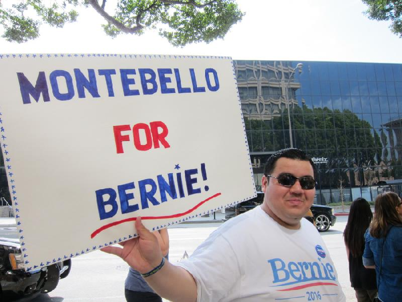 Montebello for Berni...