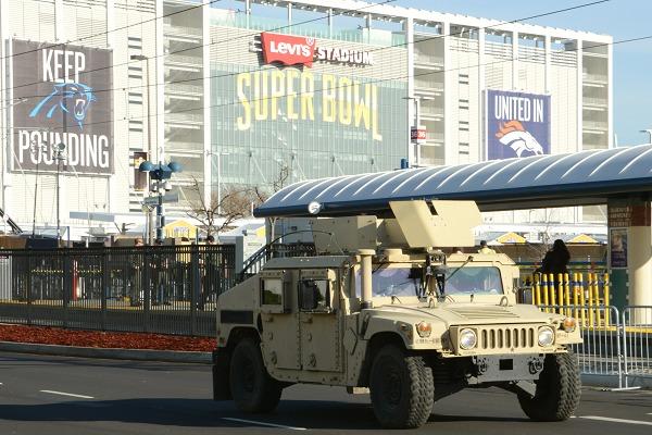 Super Bowl 50: Super...