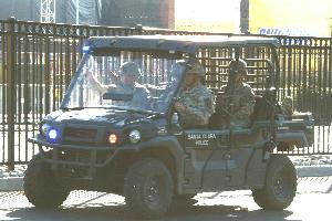 Santa Clara Police