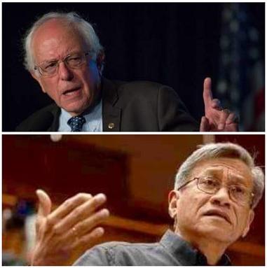 Philippines' Bernie ...