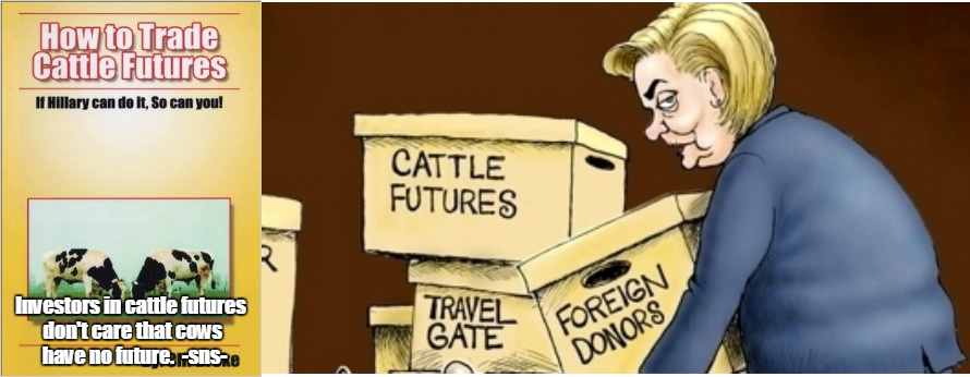Hillary Clinton Has ...