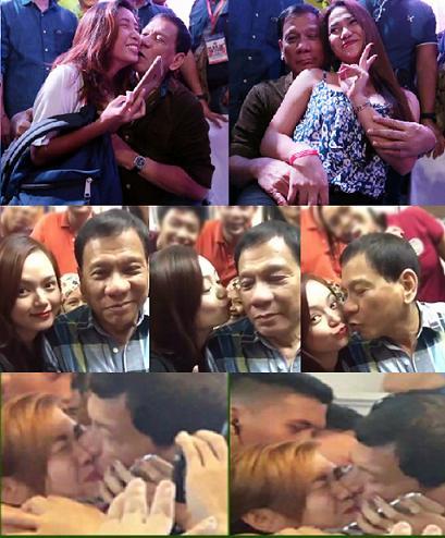 Philippines: Duterte...