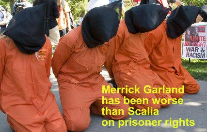 Executioner Merrick ...
