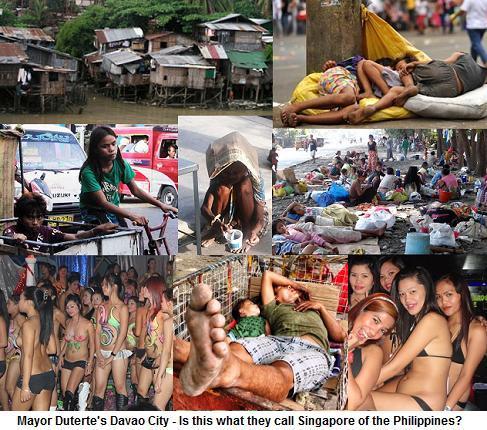 Davao City...