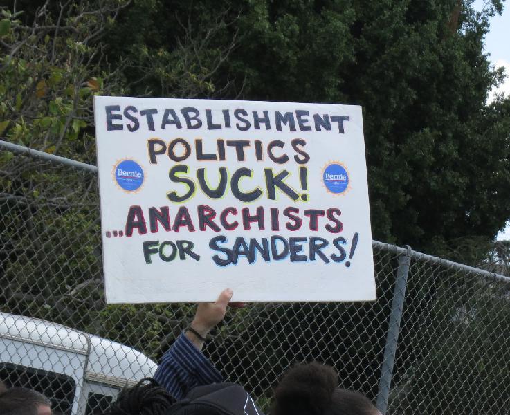 anarchism...