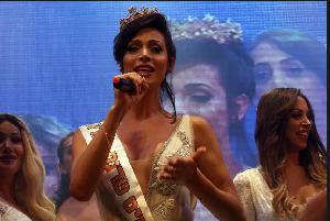 Trans Beauty contest