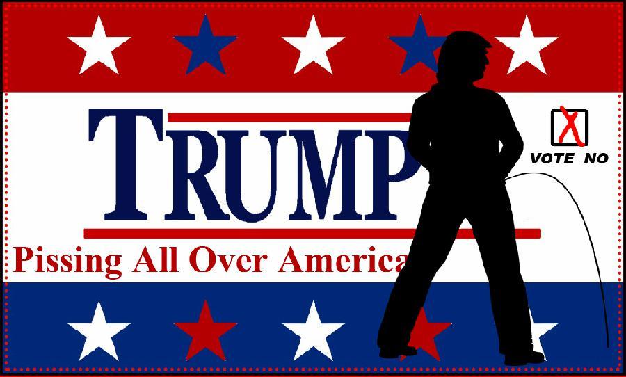 Donald J. Trump is P...