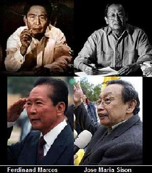 Maoist Communist Party of the Philippines supports state burial for Ferdinand Marcos