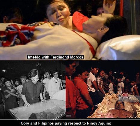 Ferdinand Marcos...
