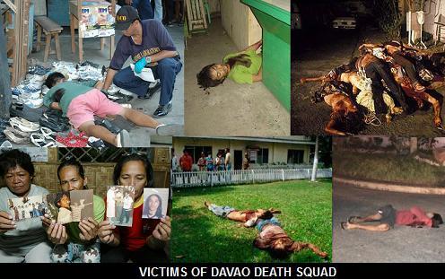 Davao Death Squad...