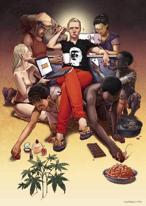 Art About Privilege Censored on Facebook