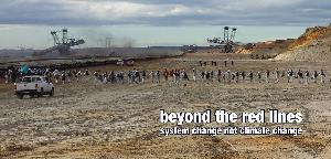released : Beyond the red lines – system change not climate change (film)