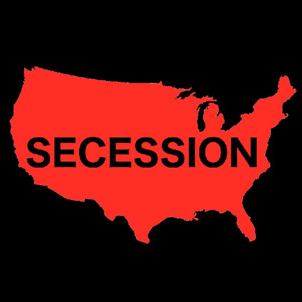 Secession...