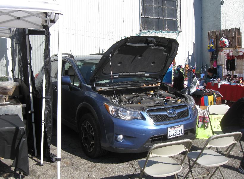 Dare to Repair: auto...
