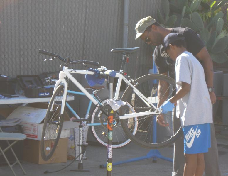 Dare to Repair: bicy...