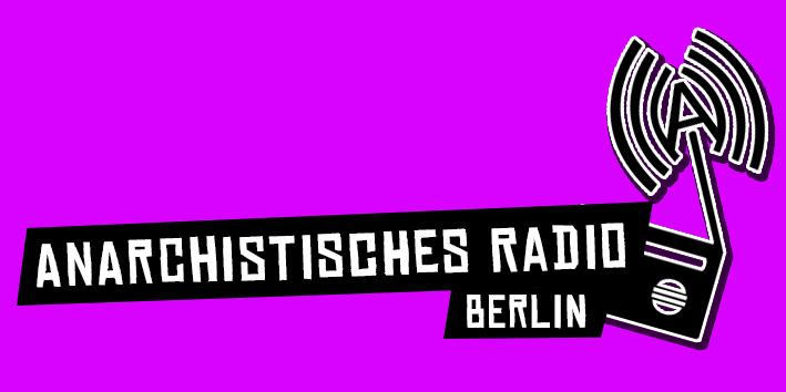 (A-Radio) Anarchist ...