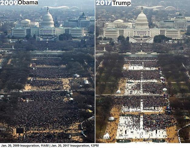Trump, spokesman sla...