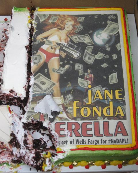 Jane Fonda's birthda...