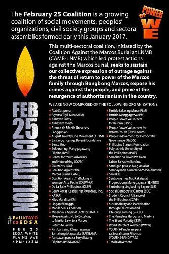 Philippines: Unity S...