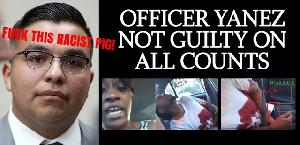 The Systemic MURDER Of Philando Castile: One Yr. Later