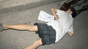 Duterte - Extra Judicial Killings