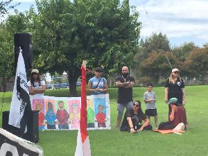 Activists Opposing White Supremacy Rally Despite Cancellation