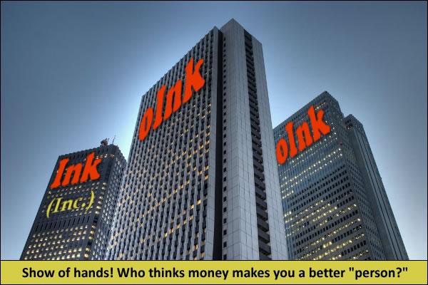 Corporate Personhood...