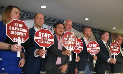 Philippines: Stop th...