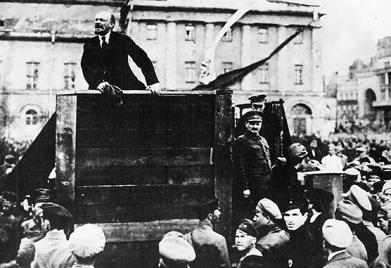 1917 October Revolut...