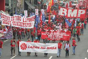 Philippines: We condemn extension of Martial Law in Mindanao