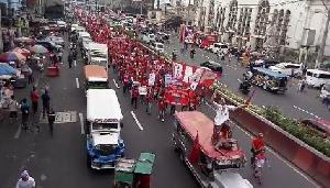 "Philippines - Why there is nothing Revolutionary about the call for a ""Revolutionary Govt"""