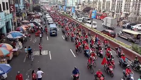 Philippines - Anti-D...