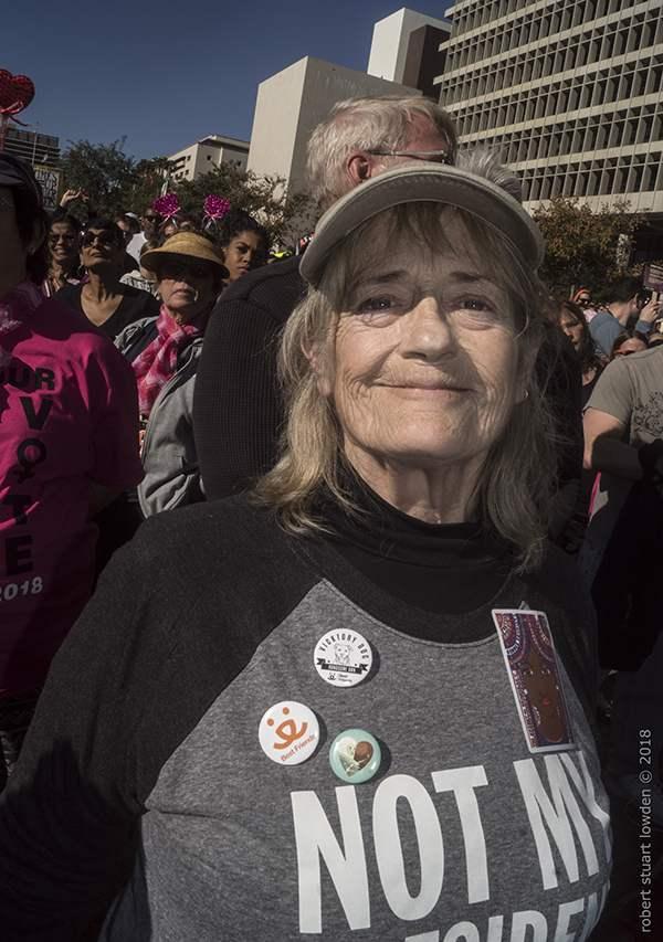 2nd Women's March 20...