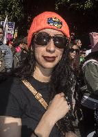 @nd Women's March, Los Angeles