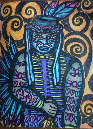 Tantra & The San Francisco Two-Spirit PowWow