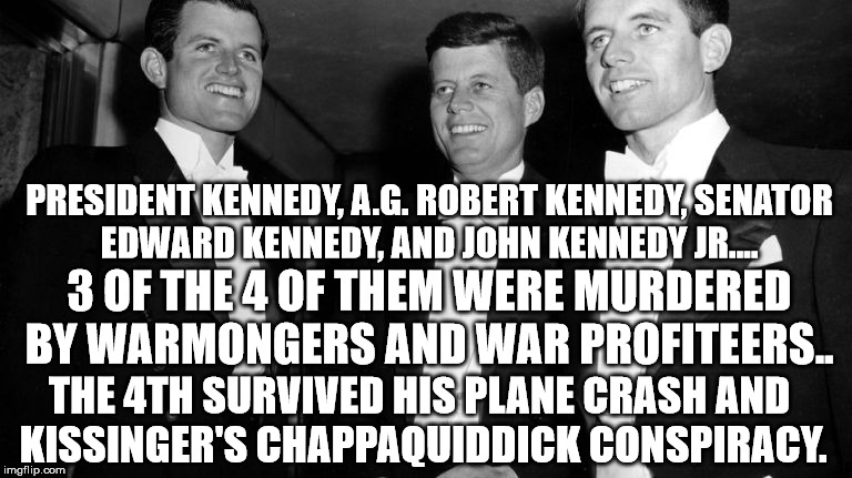 The Chappaquiddick B...