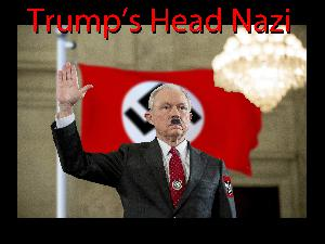 The GOP is the New Nazi Party