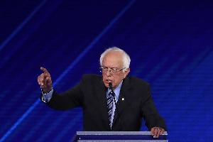 Call on Bernie Sanders to Withdraw His Call to Overthrow the Government of Venezuela