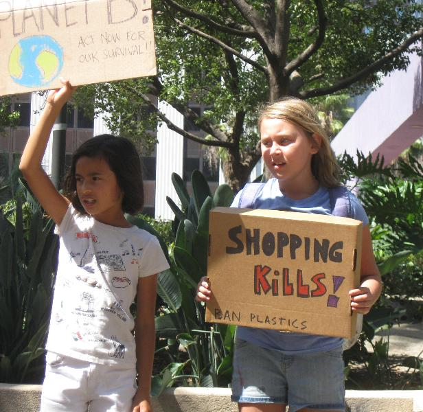 Global Youth Climate...