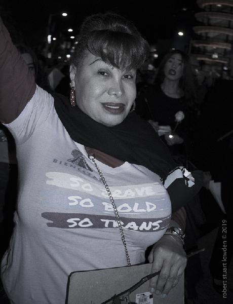 Trans Day Of Remembr...