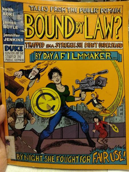 Review: Bound by Law...