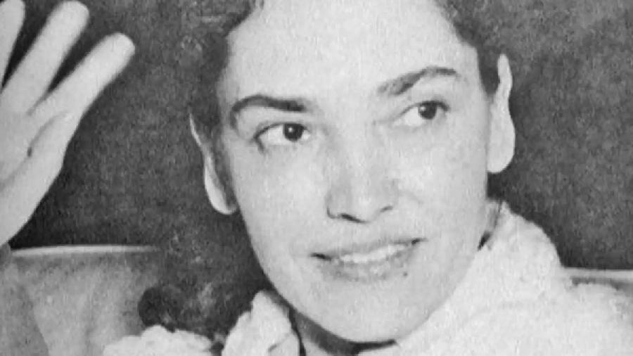 Lolita Lebrón ...